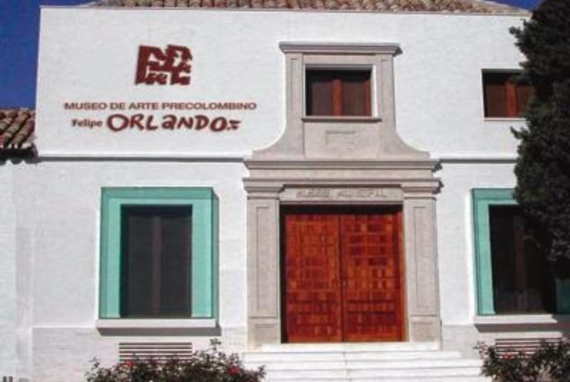 """TALLER DE ARQUEOLOGÍA ROMANA  """"MOSAICOS ROMANOS""""."""