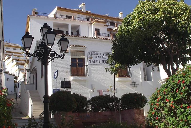 TALLER DE ESCRITURA. COORDINADO POR ANDRÉS RAMOS AYALA.