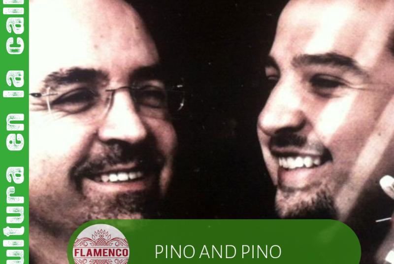 CANTAUTORES: PINO AND PINO