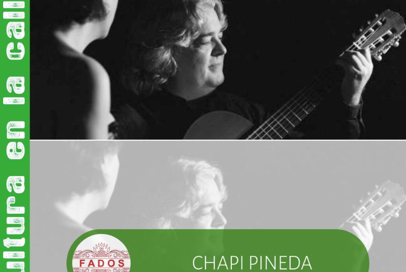 FADOS: CHAPI PINEDA