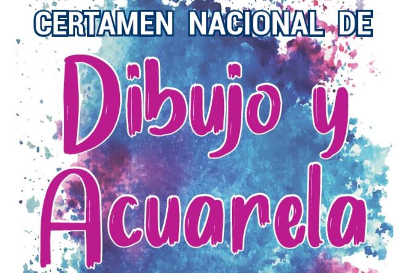 CERTAMEN NACIONAL DE DIBUJO Y ACUARELA FELIPE ORLANDO 2019