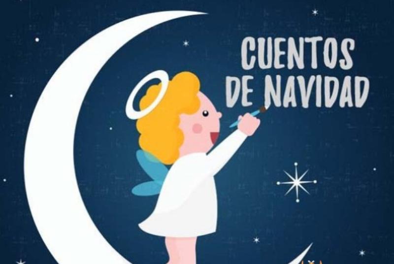"XXIII  CHRISTMAS STORIES ""JOANA LATORRE"" XXIII CHRISTMAS TALES FOR SCHOOL CHILDREN IN 2019-2020 COURSE"