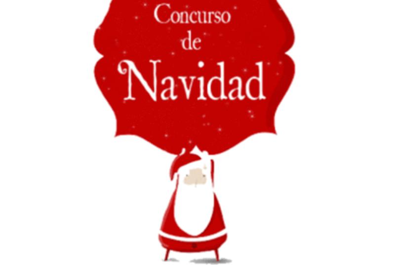 CONCURSO 'NUESTRA NAVIDAD' PARA ESCOLARES