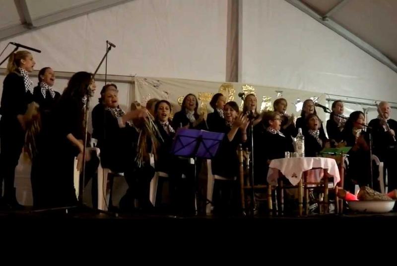 XXVI BENALMADENA CHRISTMAS MUSIC CONTEST
