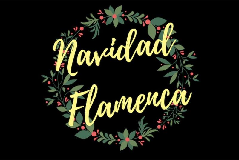 FLAMENCO CHRISTMAS