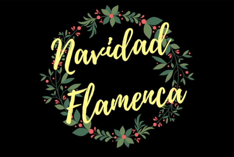 FLAMENCO CHRISTMAS