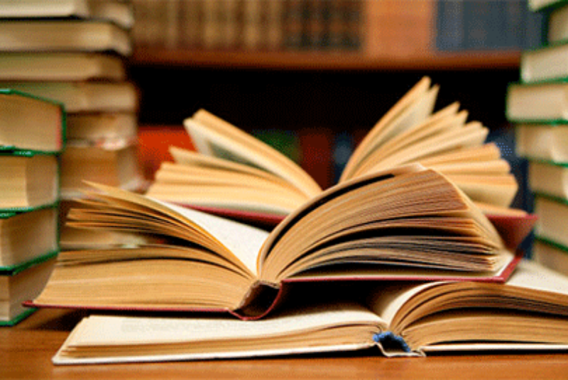 BOOK CLUB BEN-AL-ARTE