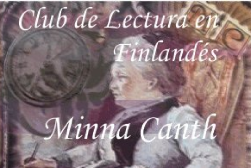 READING CLUB MINNA CANTH