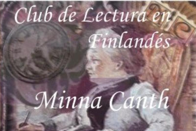 READING CLUB MINNA CANTH
