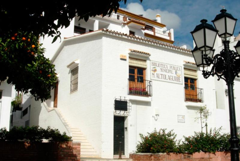 CLUB DE LECTURA 'CONCHA MÉNDEZ'