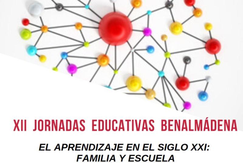 XII JORNADAS EDUCATIVAS BENALMÁDENA