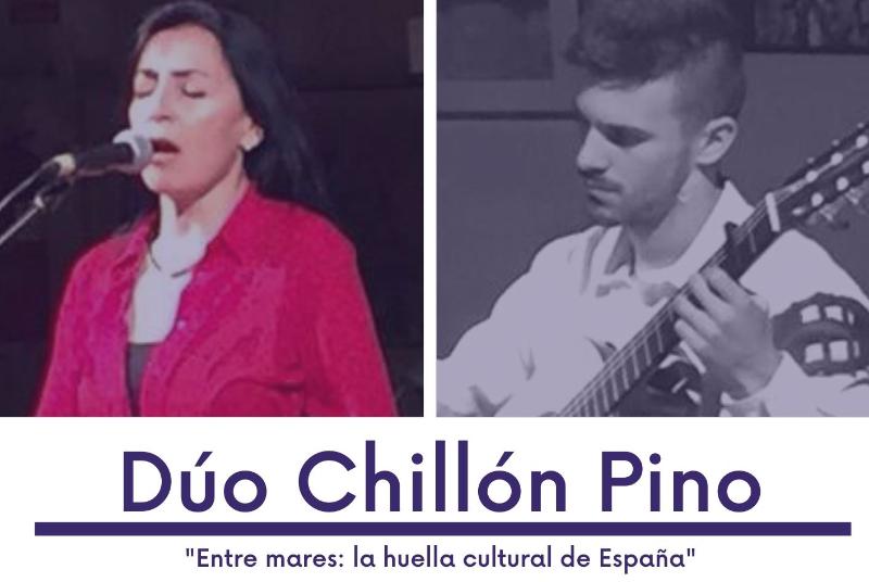 CANTAUTORES: DÚO CHILLÓN PINO