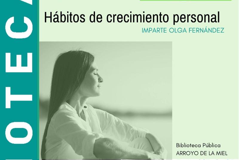 TALLER HÁBITOS DE CRECIMIENTO PERSONAL