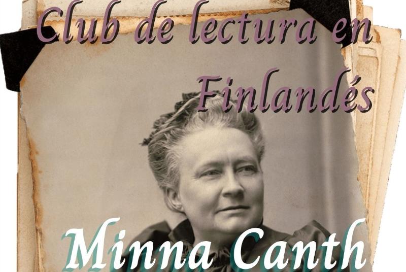 BOOK CLUB MINNA CANTH