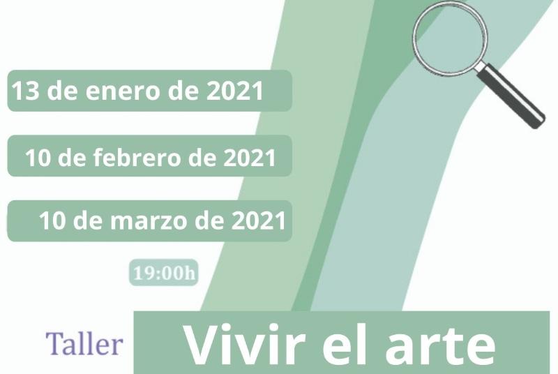 TALLER VIVIR EL ARTE