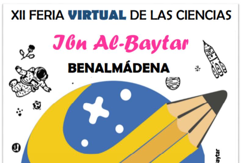 XII FERIA VIRTUAL DE LAS CIENCIAS IBN AL-BAYTAR