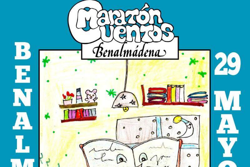 XXVI MARATÓN DE CUENTOS DE BENALMÁDENA